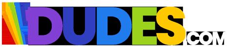 Dudes.com Logo - Dudes.com